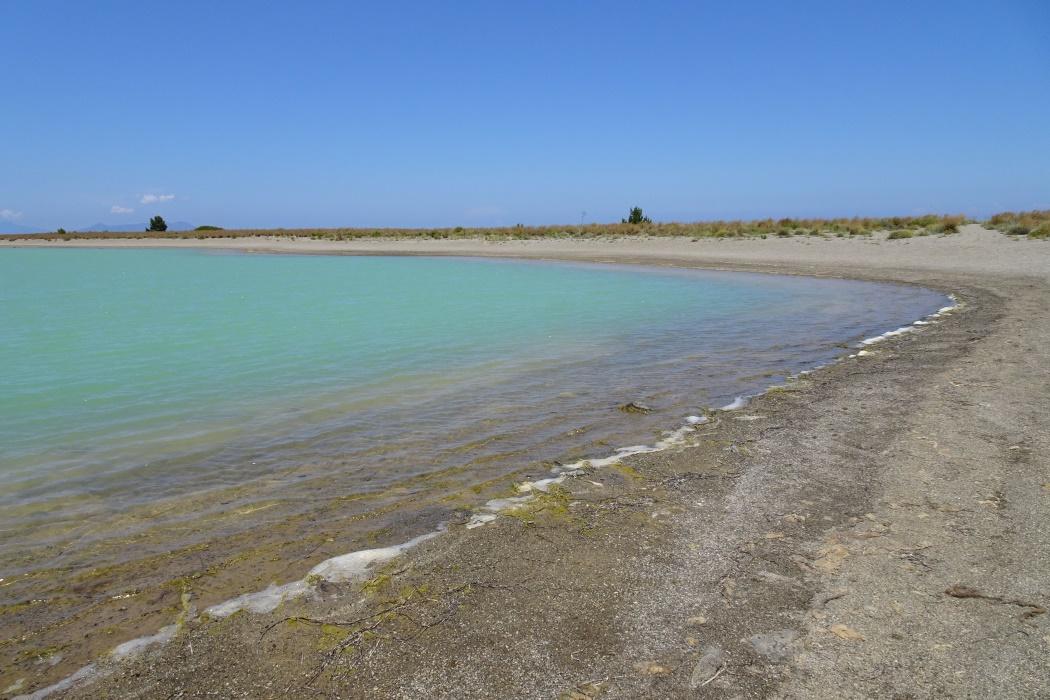 Lago Mergolo