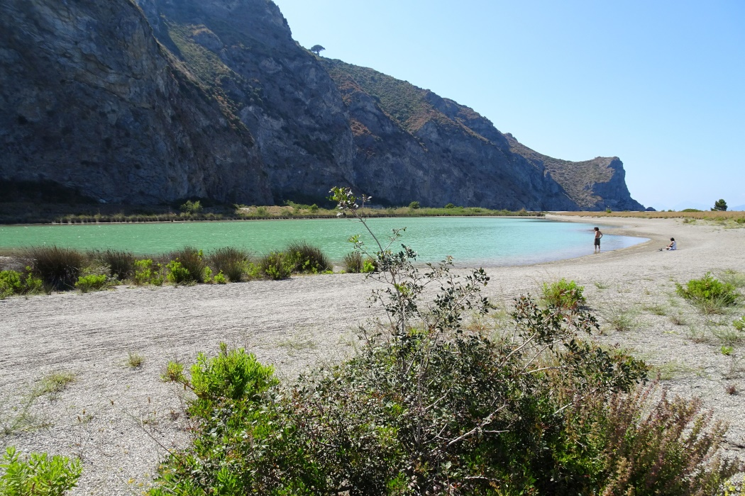 Znów Lago Mergolo
