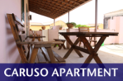 Logo Caruso apartment